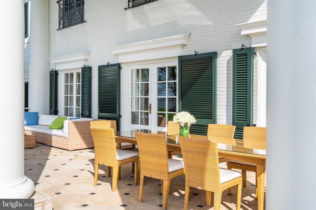 Fairview Estate luxury homes