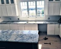 Luxury homes new construction with water views and beach access