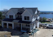 new construction with water views and beach access luxury real estate