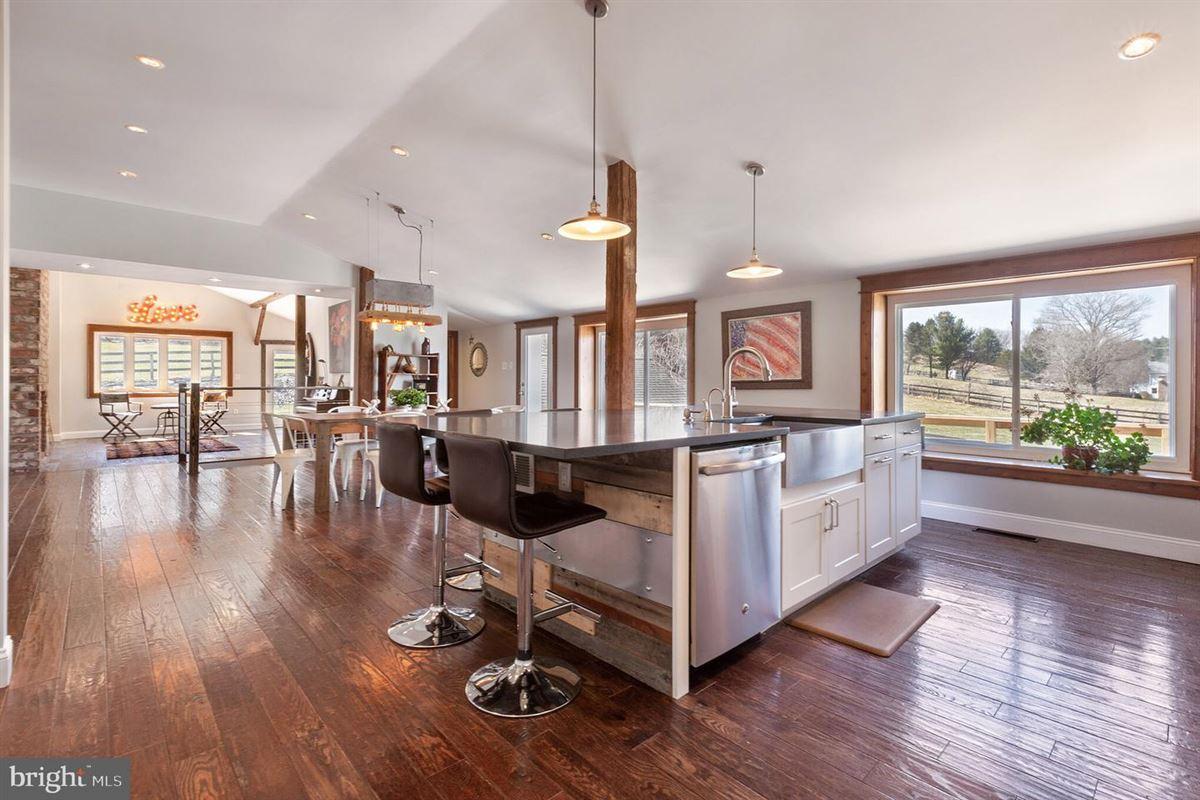 modern rustic luxury  luxury homes