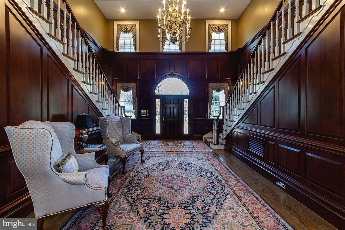 EAGLECREST - magnificent 140-acre estate luxury homes