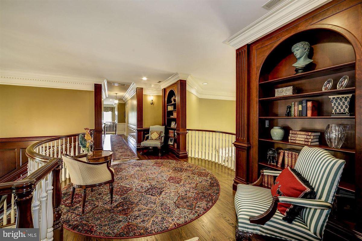 Luxury homes EAGLECREST - magnificent 140-acre estate