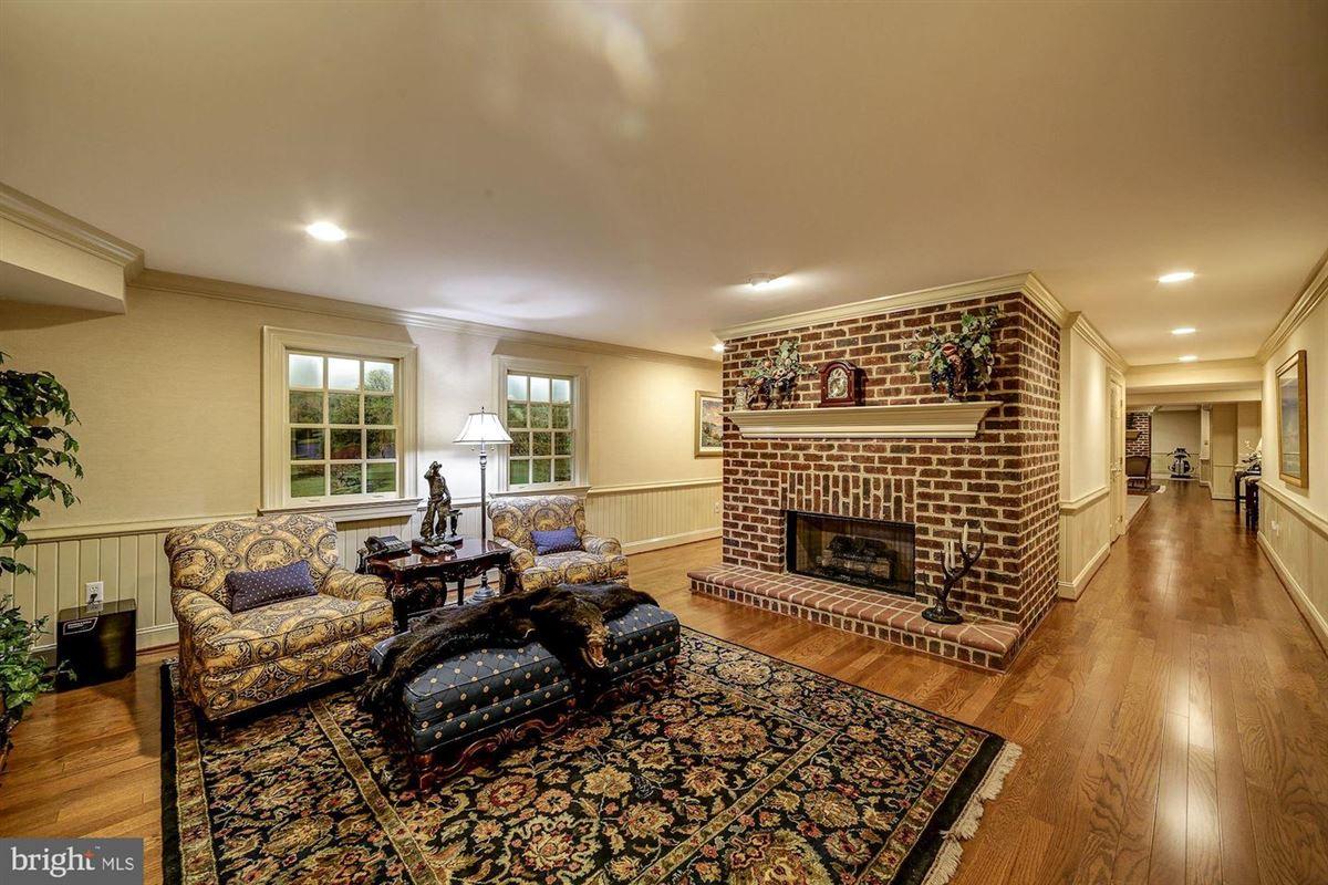 EAGLECREST - magnificent 140-acre estate luxury real estate