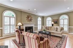 Luxury real estate stately light-filled colonial on an exquisite two acre lot
