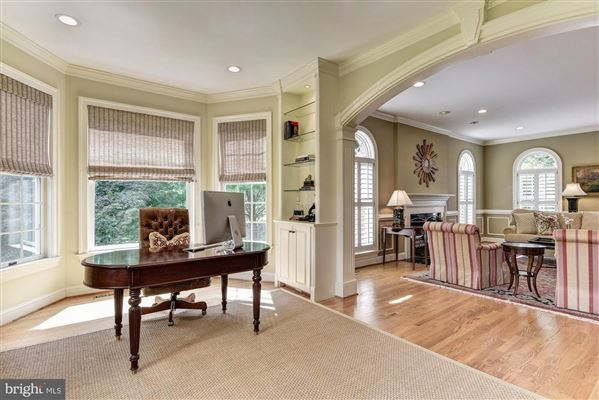 Mansions stately light-filled colonial on an exquisite two acre lot