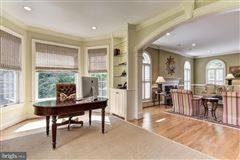 Luxury properties stately light-filled colonial on an exquisite two acre lot