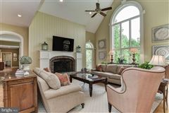 stately light-filled colonial on an exquisite two acre lot mansions