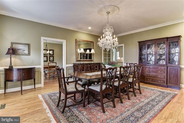 stately light-filled colonial on an exquisite two acre lot luxury homes