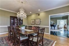 Luxury homes stately light-filled colonial on an exquisite two acre lot