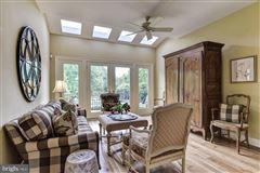 stately light-filled colonial on an exquisite two acre lot luxury real estate