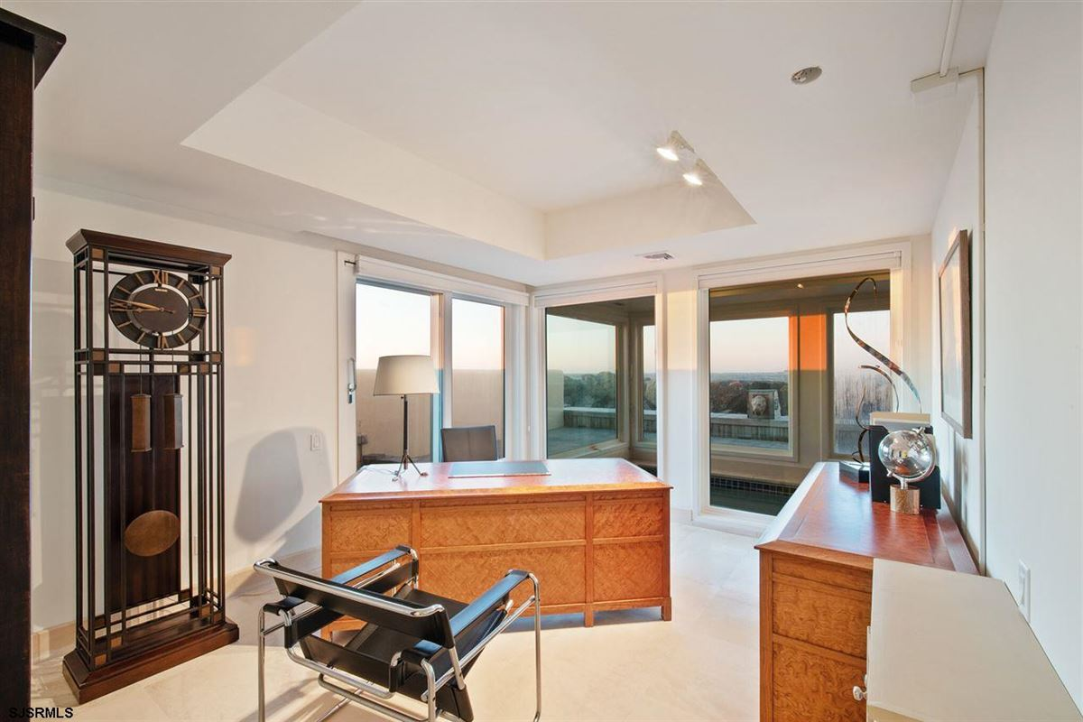 The Point of Longport luxury real estate