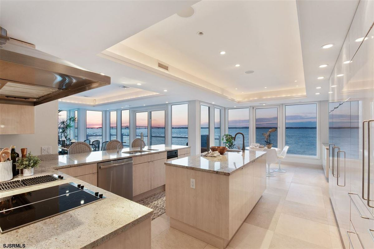 Luxury homes in The Point of Longport