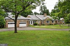 Luxury real estate custom rambler on 50 acres