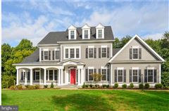 Mansions exceptional new home on three acres