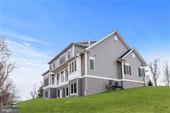 Mansions in exceptional new home on three acres