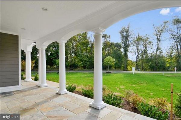 exceptional new home on three acres luxury homes