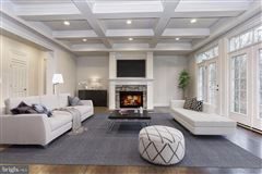 Luxury homes in exceptional new home on three acres