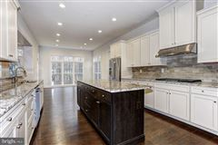 Luxury real estate exceptional new home on three acres