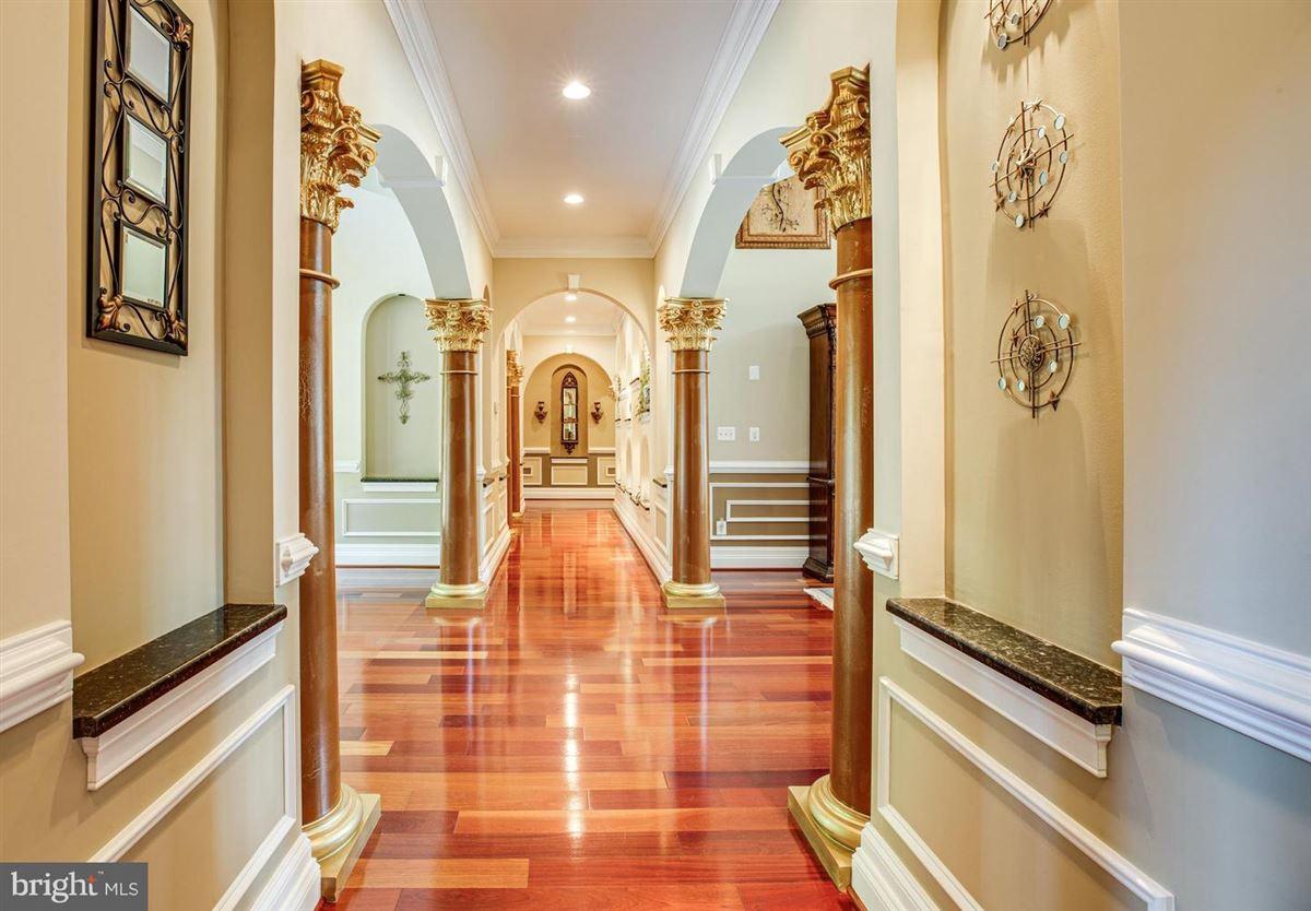 spacious Sardinia-inspired home luxury real estate