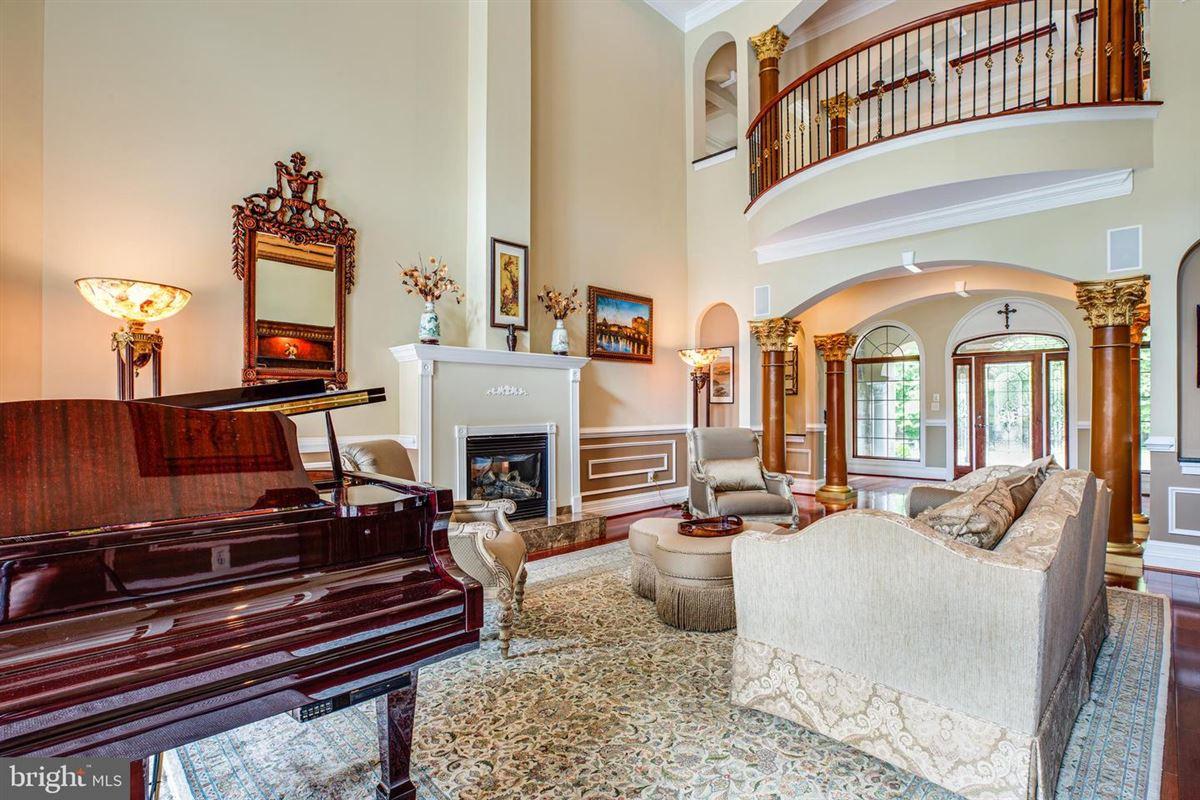 Mansions spacious Sardinia-inspired home
