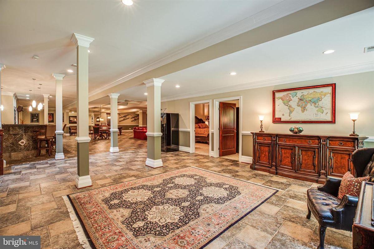 Luxury properties spacious Sardinia-inspired home