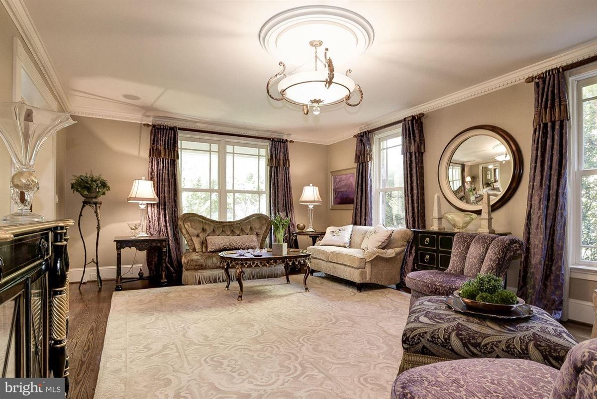 spectacular custom-built craftsman home luxury real estate