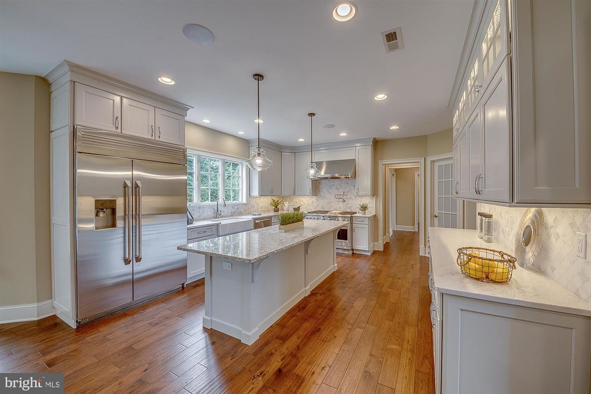 Luxury homes in Gorgeous custom built home with beautiful amenities