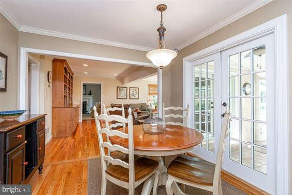 Luxury real estate beautiful Colonial in a premier Devon location