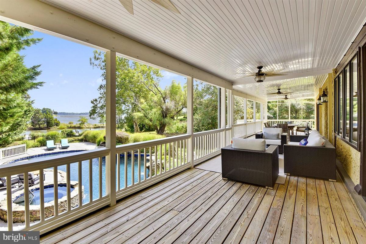 Luxury homes in Live the luxe waterfront lifestyle