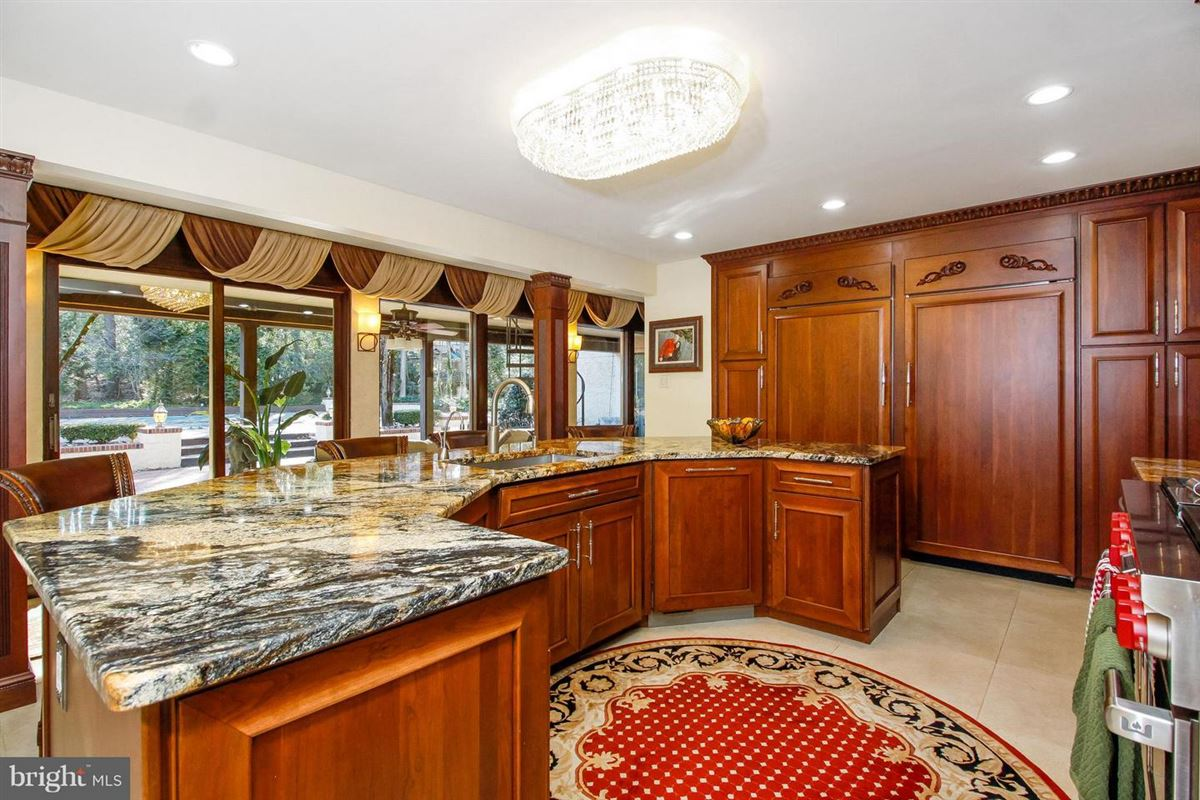 This home has it all luxury properties