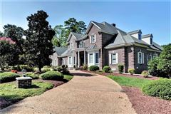 much desired Fords Colony Community luxury properties