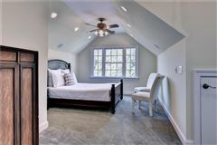 Luxury real estate much desired Fords Colony Community