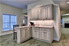 Luxury homes in much desired Fords Colony Community