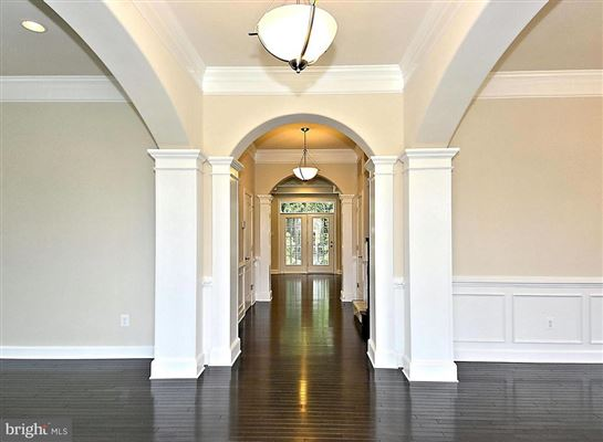 Luxury homes an exceptional quality home