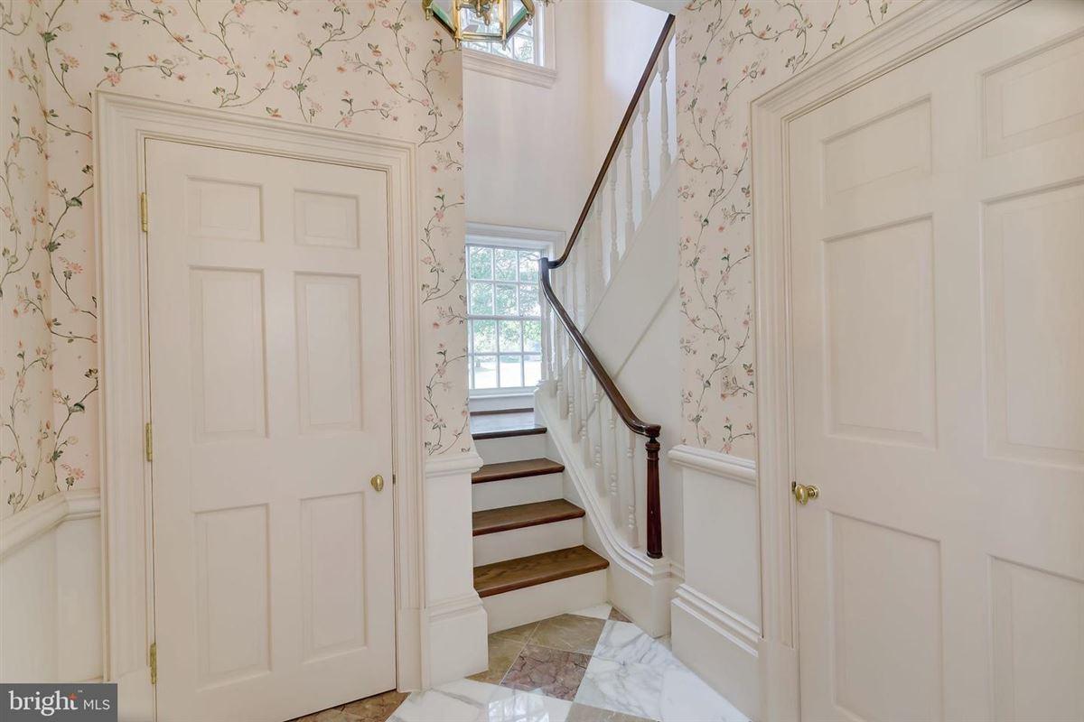 Exquisite custom built brick estate home on 49 acres luxury properties