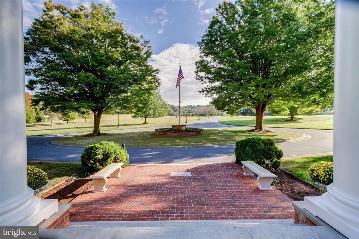 Mansions in Exquisite custom built brick estate home on 49 acres