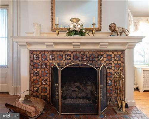 rare historical house in the heart of the Borough mansions