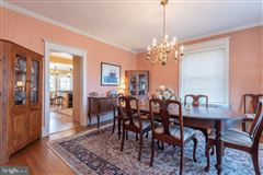 rare historical house in the heart of the Borough luxury properties