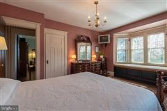 rare historical house in the heart of the Borough luxury homes