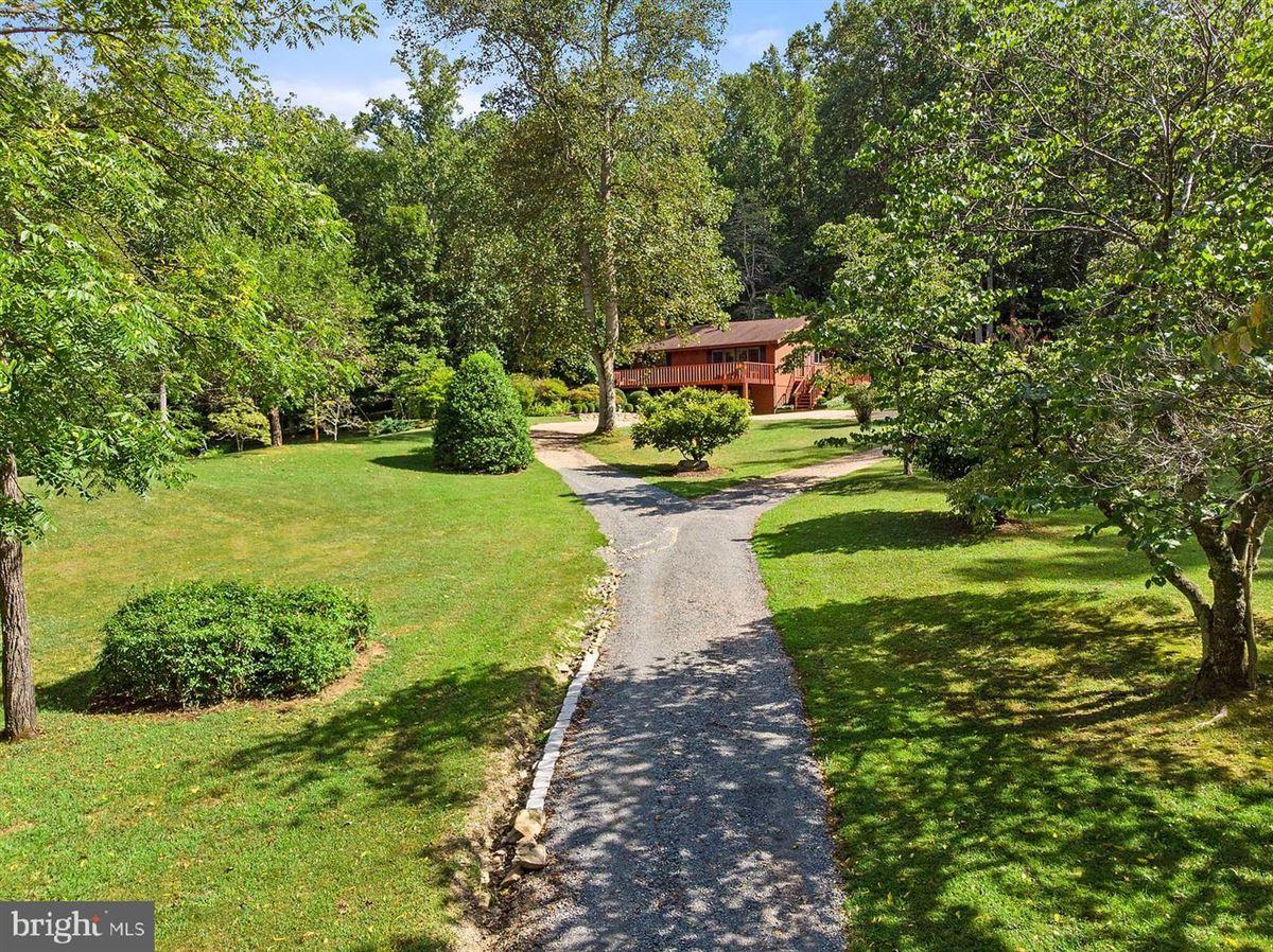 unique 59-acre property luxury real estate