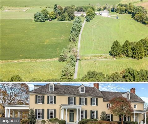 Limespring Farm luxury real estate