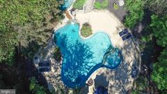 Luxury homes in Phenomenal custom estate on over 12 sprawling acres