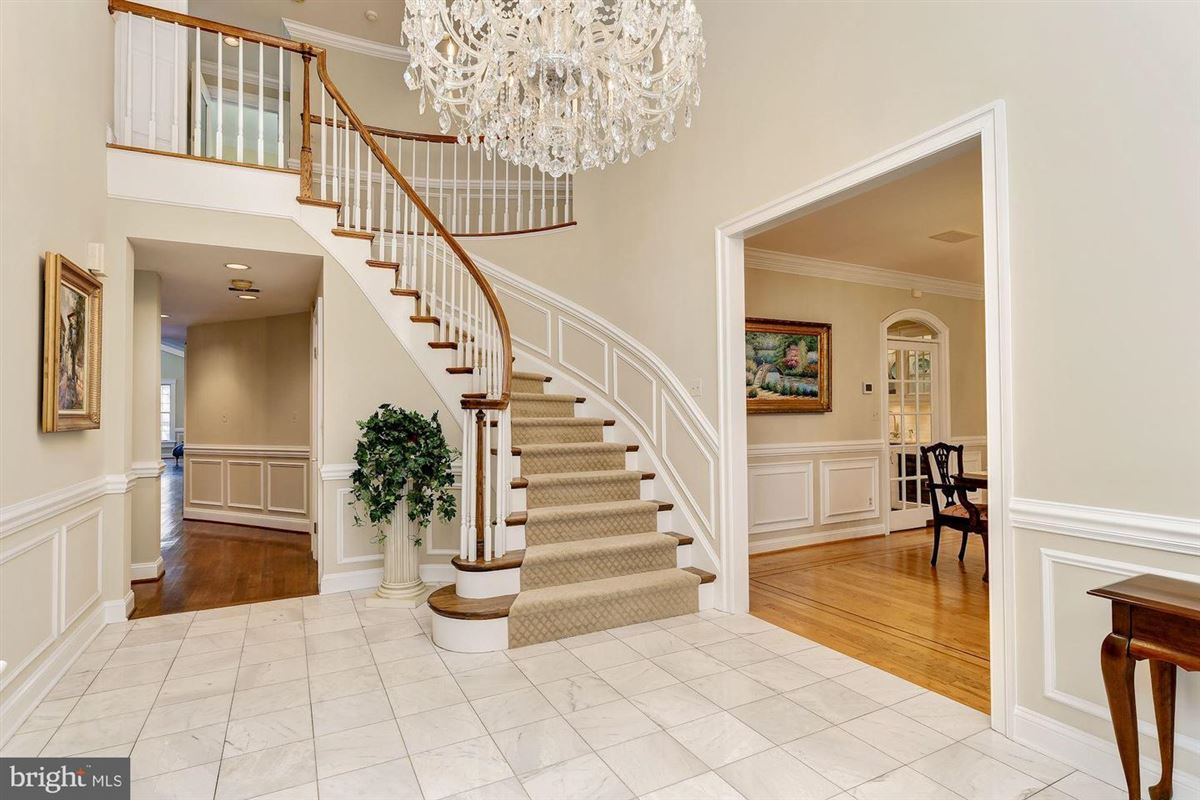 Phenomenal custom estate on over 12 sprawling acres luxury real estate