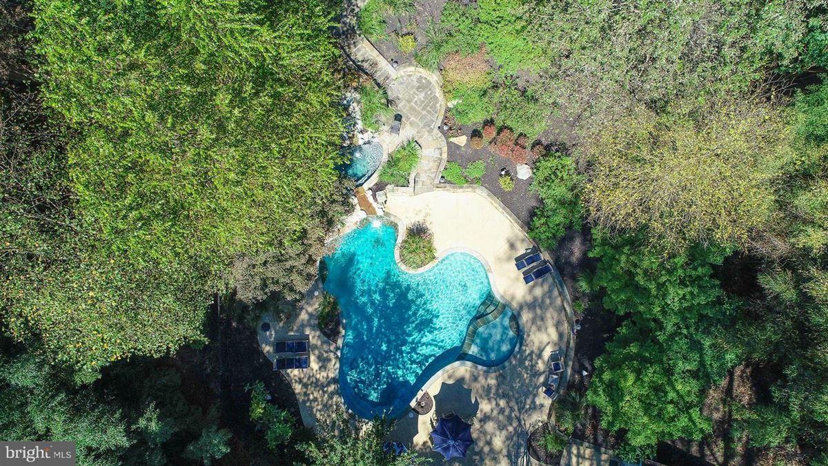 Phenomenal custom estate on over 12 sprawling acres luxury homes