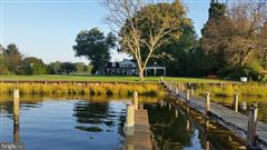Luxury homes in Wonderful Miles River South Westerly exposure