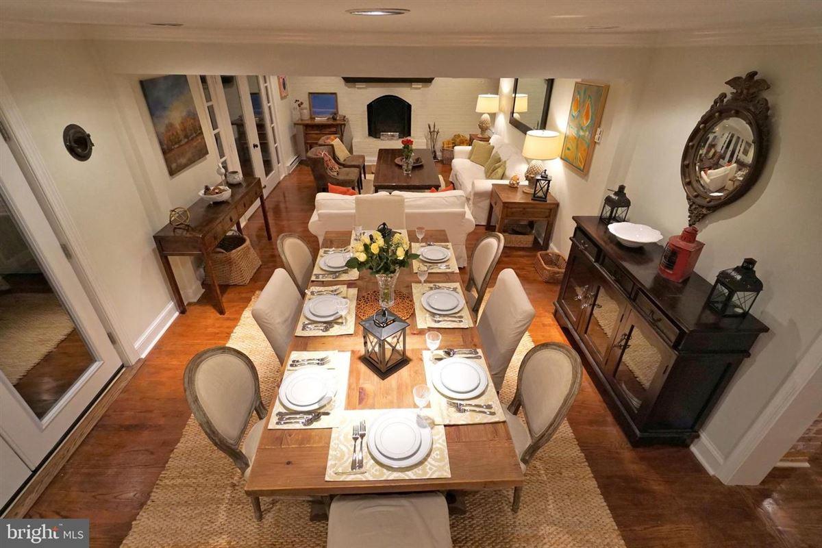 Wonderful Miles River South Westerly exposure luxury properties