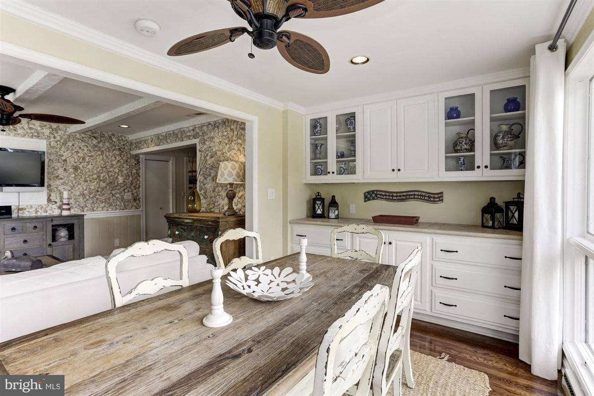 Luxury homes Wonderful Miles River South Westerly exposure