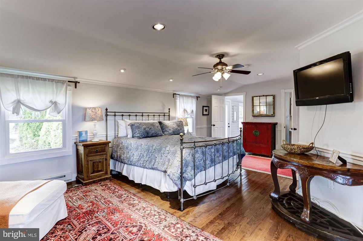 Luxury properties Wonderful Miles River South Westerly exposure