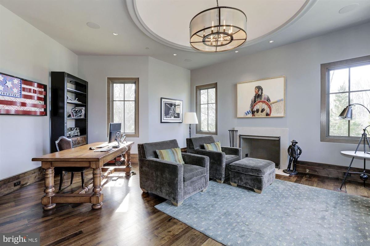 Luxury real estate Stunning Aspen inspired custom home