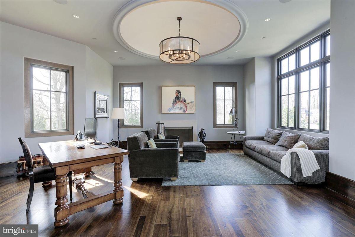 Luxury properties Stunning Aspen inspired custom home